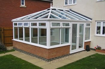 Conservatory Cleaning Nottingham